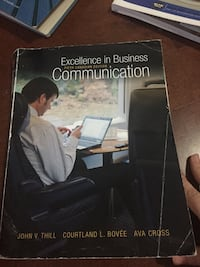 Business communications textbook