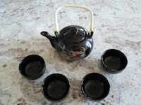 6-PIECE TEA SET Richmond