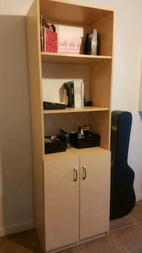 Shelving Unit (Delivery Possible) Montréal, H2P 1C5
