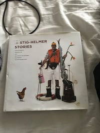 Stig-Helmers stories Kungsör, 736 30