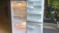 Refrigerator Excellent Condition With Freezer at t Richmond Hill, L4C 8T6