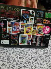 Nintendo nes classic edition St. Catharines, L2N