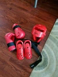 Youth Sparring Gear Barrie, L4N 8S8