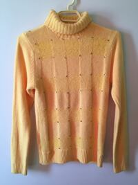 Yellow sweater for women Blainville, J7C 1N8