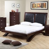 Beautiful Queen Size Bed Frame  Salem, 97317