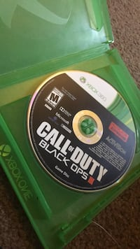 Black ops 3 Xbox 360 National City, 91950