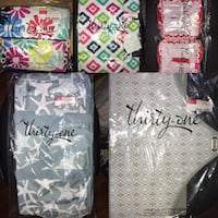 Thirty One items totes bins thermal new prices on pics Claremont, 28610