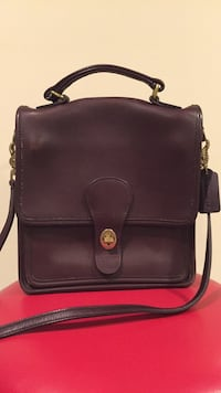 Coach Vintage Messenger Bag Fair Lawn, 07410