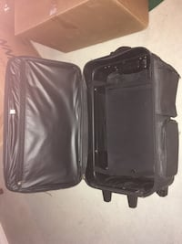 Roll luggage Santa Fe