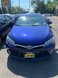 Toyota - Camry - 2016 District Heights