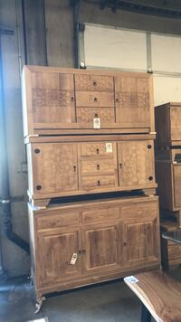 Solid Teak Tv Stands/ Buffets $299-$499 Each