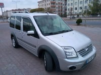 Ford - Tourneo Connect - 2010 Glx 110 Erkilet Osman Gazi Mahallesi, 38100