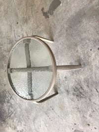 Small glass table Frederick, 21704