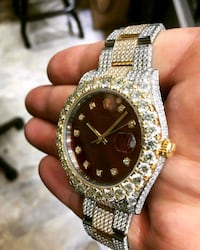 High definition rolex Washington
