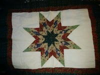 2 HAND MADE TWIN QUILT SETS WITH 2 SHAMS Parkville, 21234