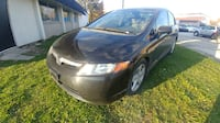 2007 Honda Civic LX FWD ~ Safetied ~ Get Financing Windsor