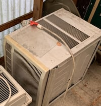 220V large Air Conditioner.