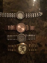 Lady's watches Livingston, 70754
