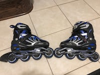 Firefly SP 100 rollerblades Vaughan, L4H 2R8