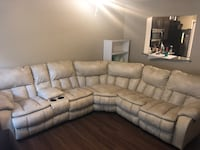 Tan Sectional Fairfax, 22030