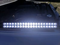 20in light bar Mertzon, 76941