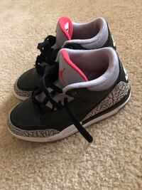 Jordan 3 Preschool Sz. 1 Woodbridge, 22191