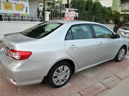 2011 Toyota Corolla 1.4 D-4D COMFORT EXTRA M/M 03a7f093-5545-43df-be58-6a9e36048995