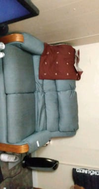 Couch and loveseat / Good condition and very comfortable St. Cloud