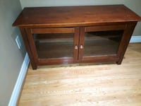 brown wooden cabinet with drawer Oakville