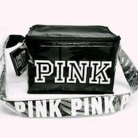BRAND NEW VS pink limited edition cooler/lunch bag Costa Mesa, 92626