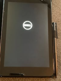 Dell Windows PC tablet Excellent condition. Works just like a PC   Hendersonville