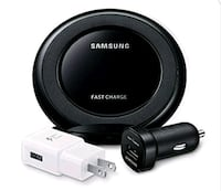 New Samsung Wireless Fast charger Kit S8 S8+ S9 S9 Toronto, M1R 3C7