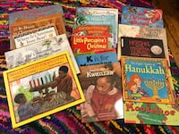 assorted story books Providence