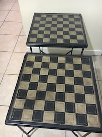 2 sided folding tables Germantown, 20874
