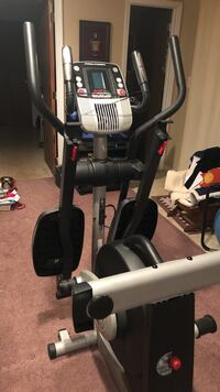 Jillian Michaels Pro Form Elliptical  Somerset, 08873