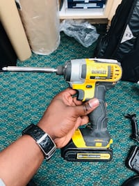 Dewalt 2ah Batt No Charger!! Negotiable!! Baltimore, 21217