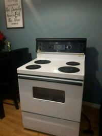 Working Stove.  Airdrie, T4B 0P9