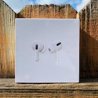 Brand new apple airpods pro 100% authentic