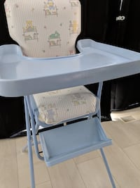 Vintage high chair Maple Ridge, V2X 0G5