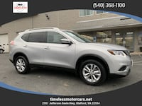 2016 Nissan Rogue for sale Stafford
