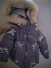 Girls coat 24 months New