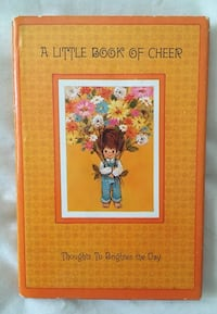 A Little Book Of Cheer Calgary, T2V