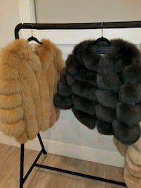 Fox Fur Coats Clearance Burnaby, V5C 4V5