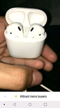 Apple AirPods Downey, 90241