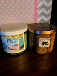 Bath and body works candle lot  Surrey, V3W 5S2