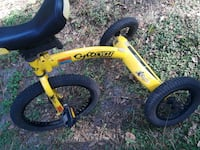 yellow and black Ryobi gas string trimmer Ocala, 34482