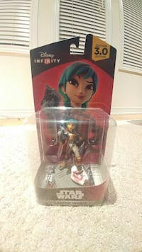 Disney Infinity Star Wars Sabine Wren action figure pack