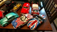 Diecast cars Kitchener, N2A 1B2