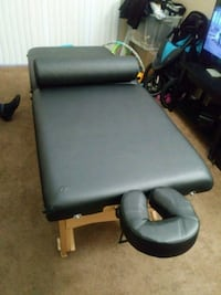 Massage Table  Phoenix