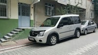 Ford - Courier - 2013 Istanbul